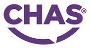 CHAS third party accreditation